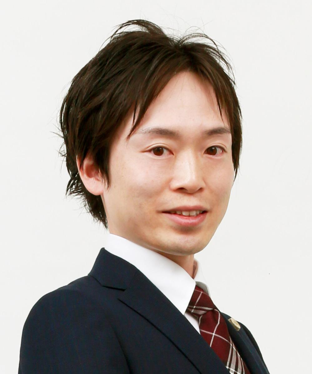 弁護士 勝野 照章