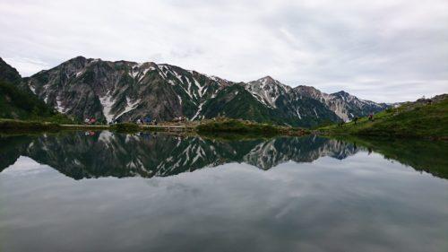 長野散策~栂池自然園&八方池編~